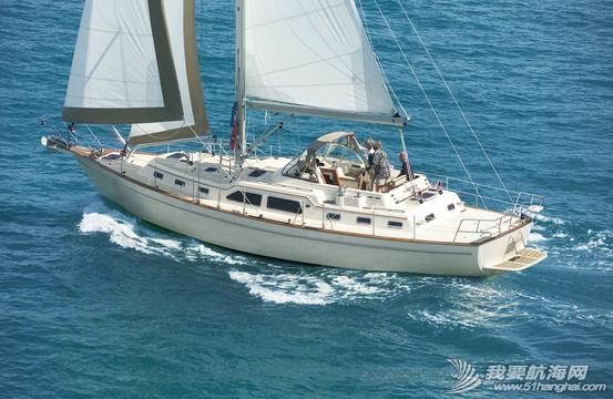 帆船 浅谈巡航帆船 之一 QQ截图20150203130951.png