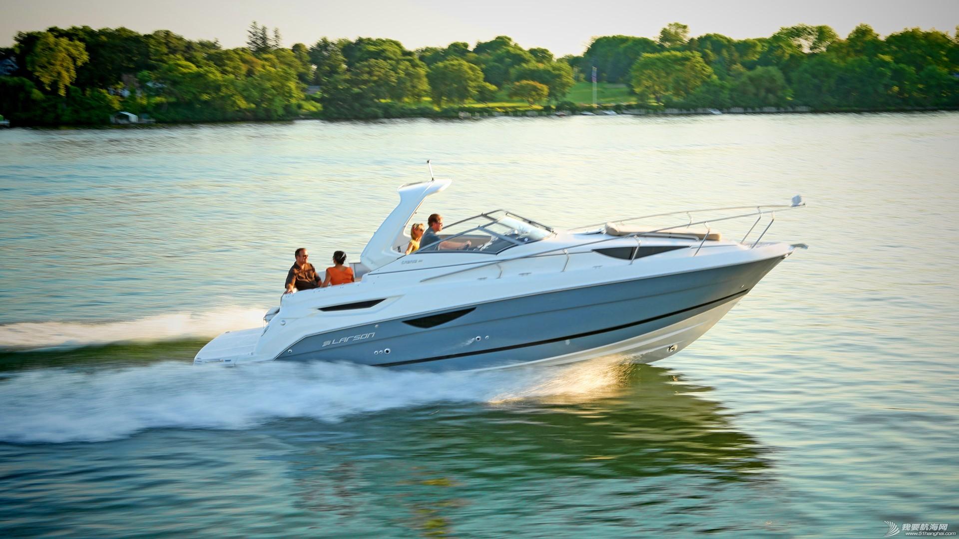 拉尔森,美国,进口 美国进口游艇拉尔森CABRIO 315,现船销售 5204489812349.jpg