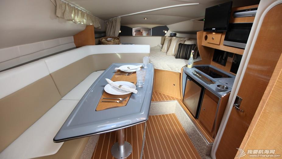拉尔森,美国,进口 美国进口游艇拉尔森CABRIO 315,现船销售 slide_12.jpg
