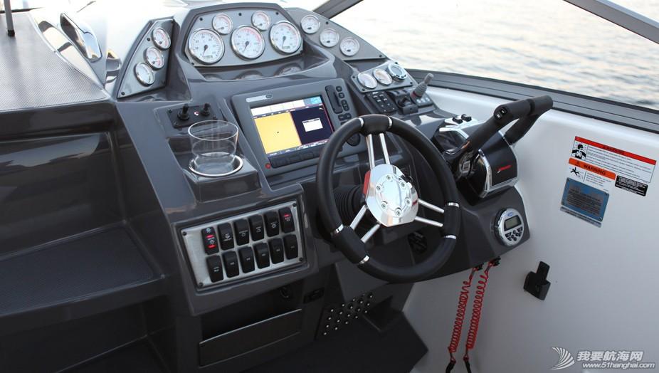 拉尔森,美国,进口 美国进口游艇拉尔森CABRIO 315,现船销售 slide_027.jpg