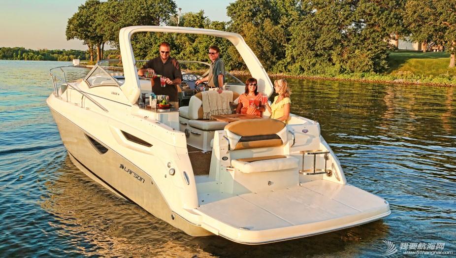 拉尔森,美国,进口 美国进口游艇拉尔森CABRIO 315,现船销售 slide_0333.jpg