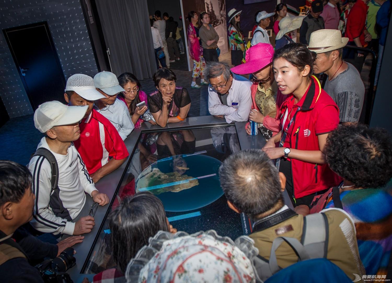 瓦尔德内尔,中国队,沃尔沃,帆船运动,王励勤 乒坛名将瓦尔德内尔和佩尔森将光临三亚站赛事村并与观众进行零距离互动