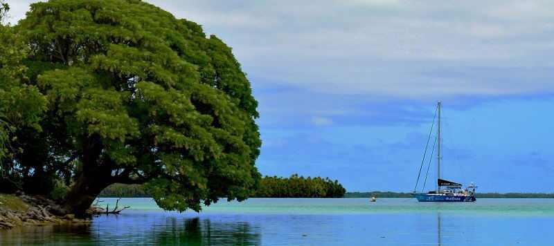 阿拉斯加,夏威夷,基里巴斯,日本北海道,南太平洋 全球一天开始最早的地方——基里巴斯 568692391.jpg