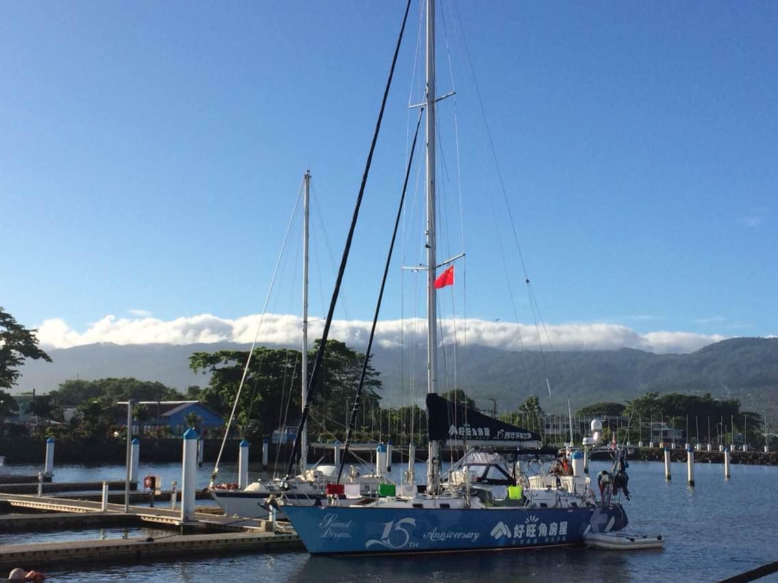 夏威夷,光棍节,气候变化,nothing,萨摩亚 斐济到底有多远? 189117058.jpg