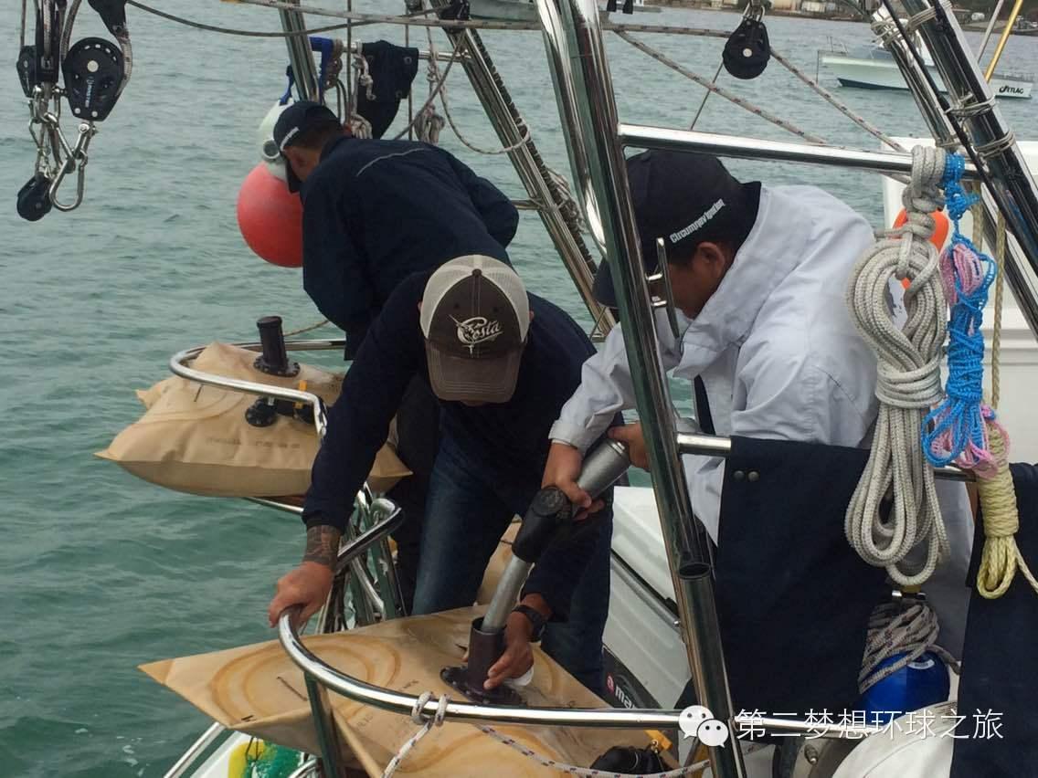 东北风,警察局,美女,手记,而且 第二梦想号:高民船长航行手记(2)