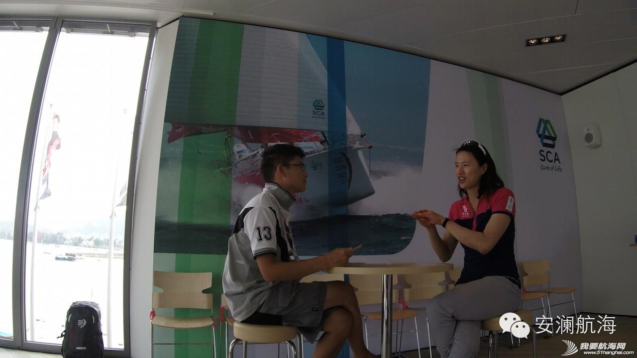 最大的,奥运冠军,沃尔沃,全世界,大自然 与奥运冠军面对面|SCA宣传大使徐莉佳长篇专访 0.jpg
