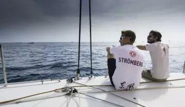 南通大学,帆船运动,迎风航线,运动员,爱好者 帆船技能轻松get,自信征战CCOR。 0.jpg
