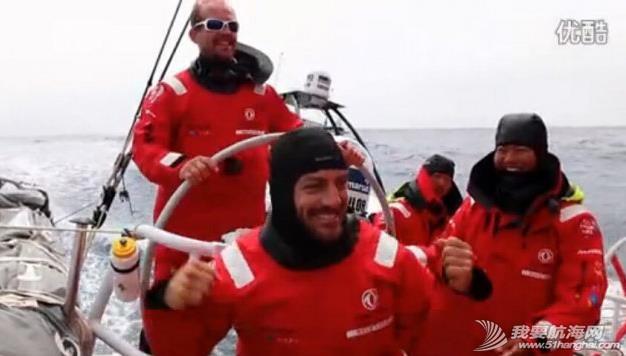 沃尔沃,劳力士,帆船运动,大西洋,布莱德 帆船赛的种类,各种各样,并且竞技规则也各不相同。 1.jpg