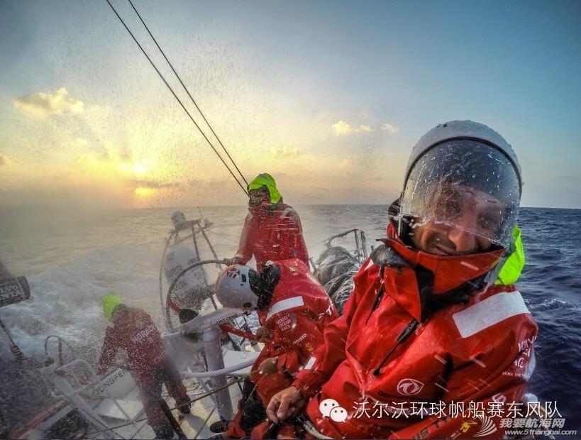太平洋,阿布扎比,追踪器,麦迪 船长夏尔带你看未来7天的太平洋竞赛