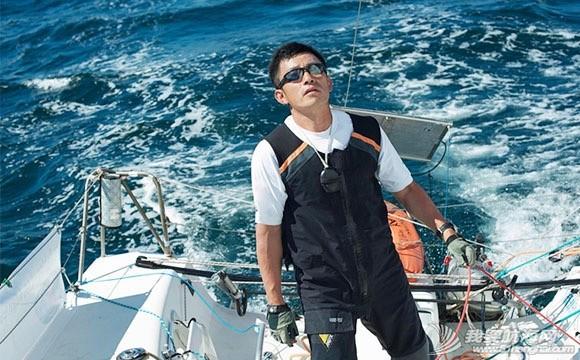 """中国人,郑和下西洋,航海技术,帆船,环球 观看《郭川环球航行全程纪录片""""奥德赛之旅""""》有感 IMG_6773.JPG"""