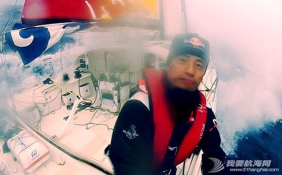 """中国人,郑和下西洋,航海技术,帆船,环球 观看《郭川环球航行全程纪录片""""奥德赛之旅""""》有感 IMG_6774.JPG"""