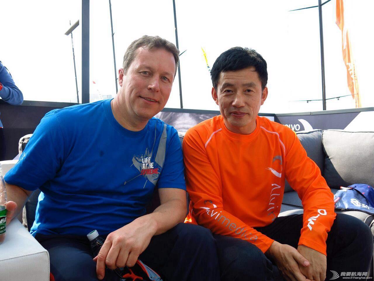 """中国人,郑和下西洋,航海技术,帆船,环球 观看《郭川环球航行全程纪录片""""奥德赛之旅""""》有感 IMG_6779.JPG"""