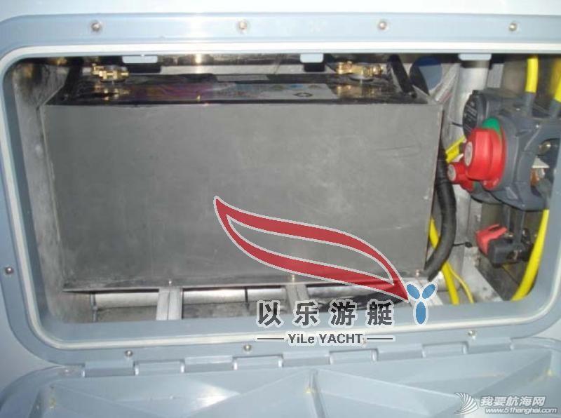 铝合金 680  Catamaran 双体镁铝合金钓鱼艇 B05.jpg
