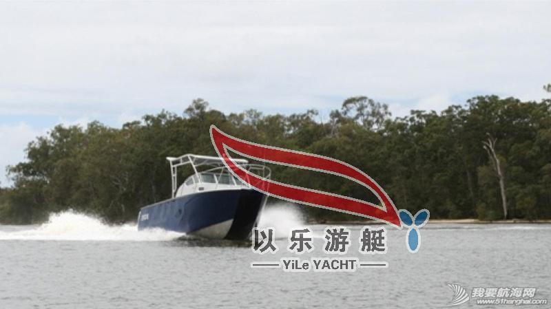 铝合金 680  Catamaran 双体镁铝合金钓鱼艇 C01.jpg