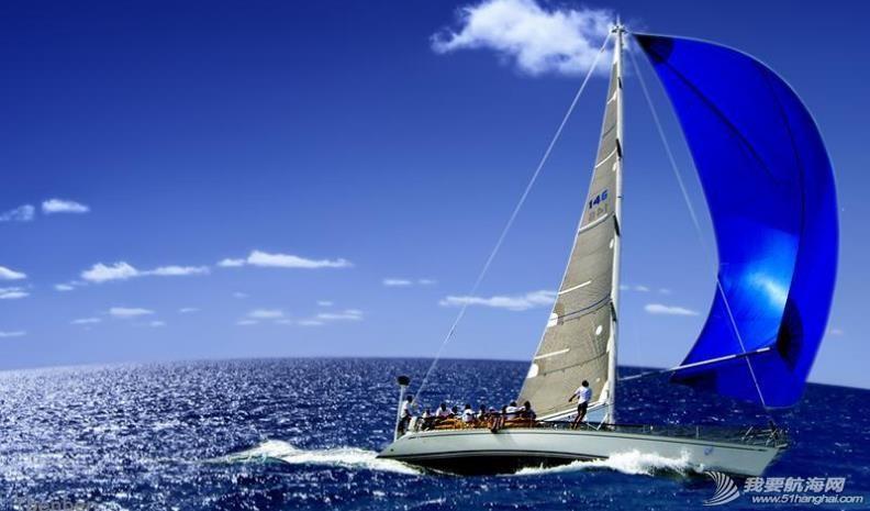 帆船,哈德森,排水量,稳定性,设计师 由帆船主尺度了解船只的几个重要特性 1.jpg