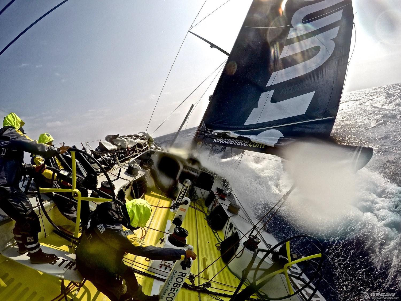 西班牙,阿布扎比,沃尔沃,安德鲁,波特曼 布鲁内尔队暂时领先 水手换帆意外受伤