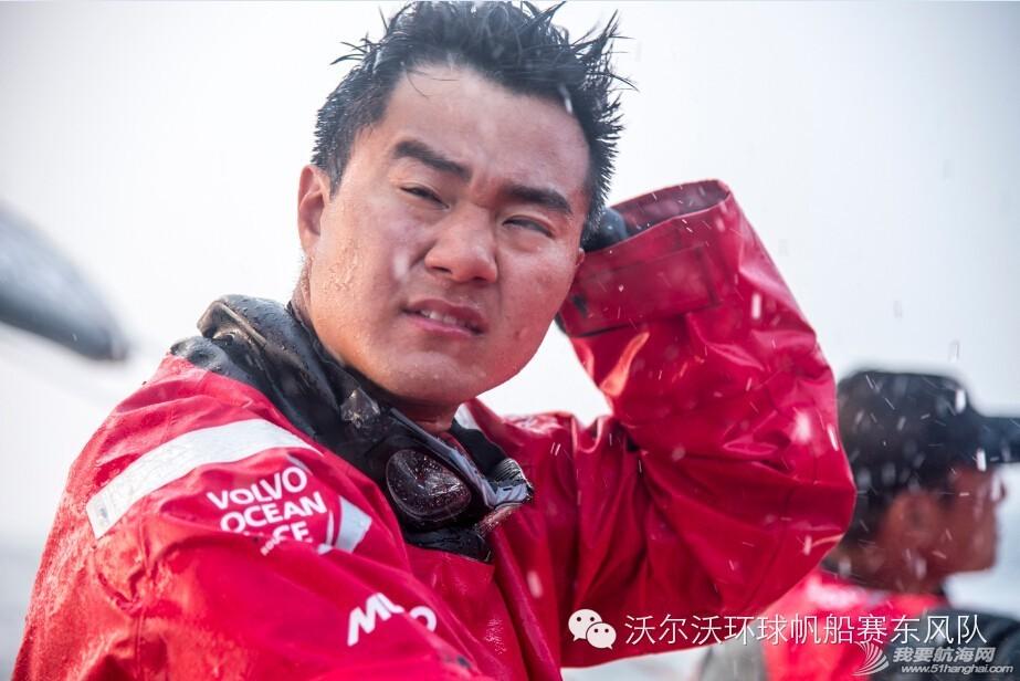 中国人,阳光帅哥,人生观,价值观,情感 要嫁就嫁帆船男 | 带帆船男回家过年的N个好处