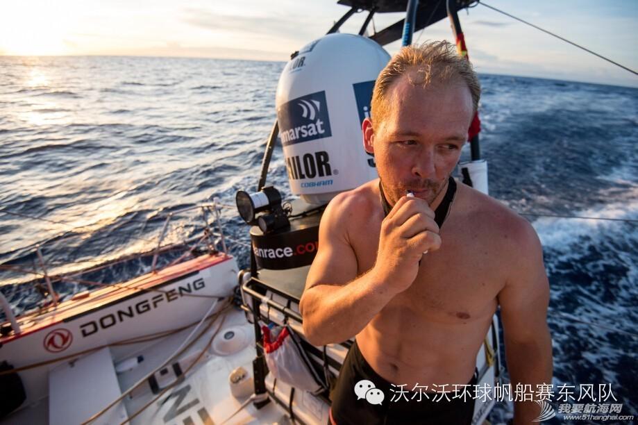 太平洋,沃尔沃,菲律宾,新西兰,比赛结果 太平洋上祸不单行,东风队遭遇双重器材危机
