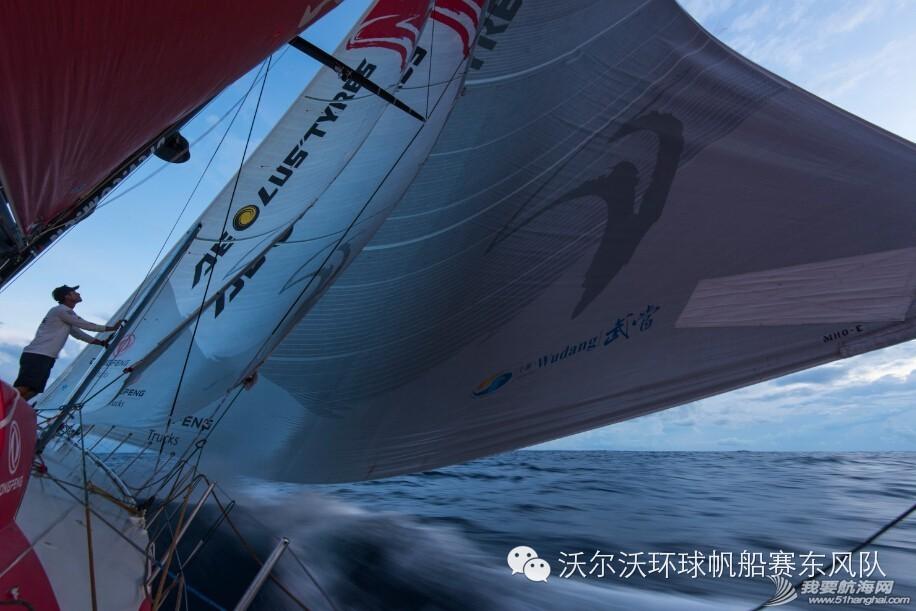 """南太平洋,中国,滑轨,心情,修复 付出终有回报,东风队""""重返战场"""""""