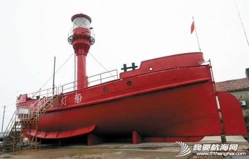 胶州湾,管理站,西海岸,中国,青岛 中国现存最古老大灯船重现原貌 0?wxfrom=5.jpg