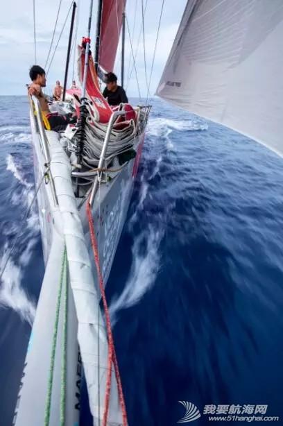 中国船员,方便面,新西兰,调味料,而且 连线杨济儒——东风号上的方便面升级换代啦!