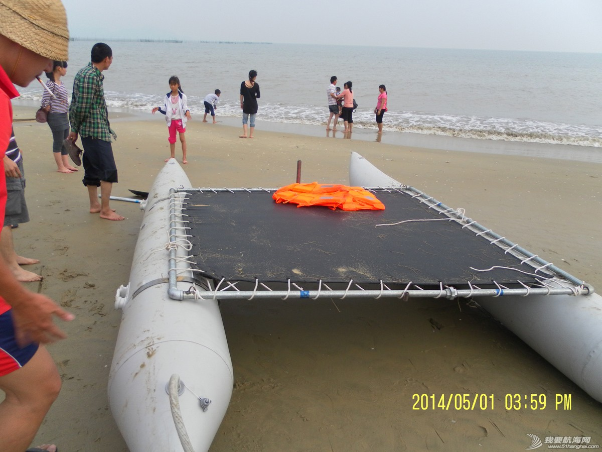 帆船 草根3000元DIY实现帆船梦 SAM_6802.JPG