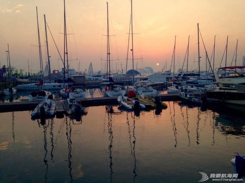 中国帆船发展的中产时代已然到来! 115136