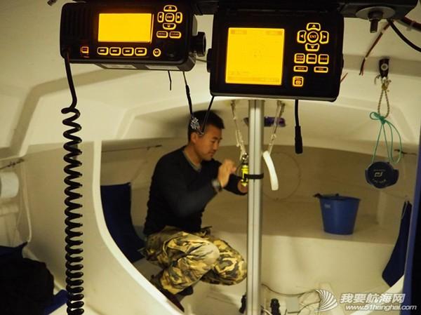 """通讯设备,国际帆联,航海技术,大西洋,培训机构,通讯设备,国际帆联,航海技术,大西洋,培训机构 徐京坤的新梦想----参加2015年""""MINI TRANSAT 650级别单人横渡大西洋帆船赛"""". 33.jpg"""