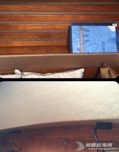 晒晒我们帆船内新装修好的卧室书架和室内室内顶软包 2.jpg
