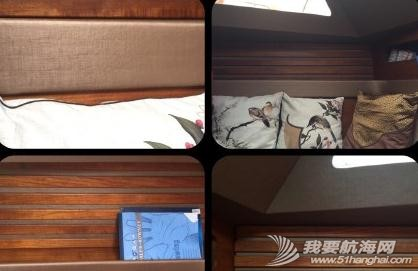 晒晒我们帆船内新装修好的卧室书架和室内室内顶软包 1.jpg