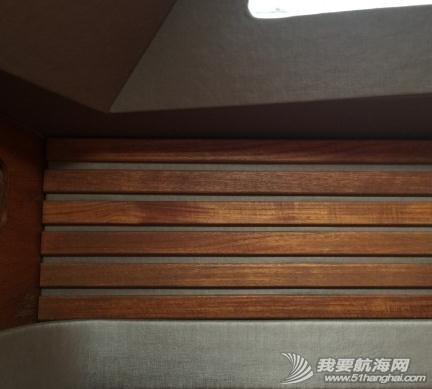 晒晒我们帆船内新装修好的卧室书架和室内室内顶软包 5.jpg