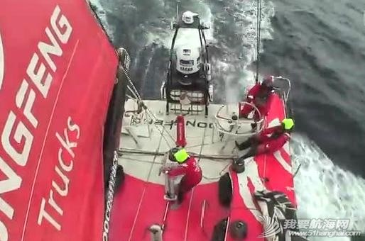 中国船员,沃尔沃,太平洋,面对自然,小伙子 【视频】风雨中那点痛算什么——济儒,我们为你自豪! 2.jpg