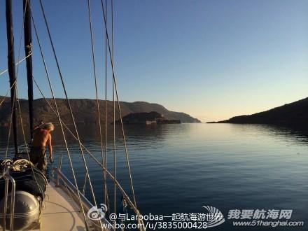 # 回顾2014年我们与Laroobaa一起航海的足迹画册#九 e495766cjw1epqfq9961nj218g0xc7f9.jpg