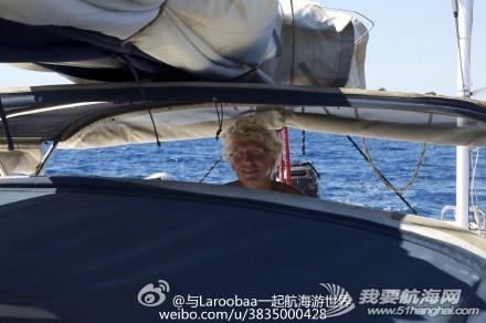 # 回顾2014年我们与Laroobaa一起航海的足迹画册#九