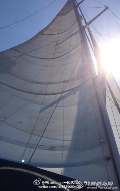 # 回顾2014年我们与Laroobaa一起航海的足迹画册#九 e495766cjw1epqfpqrmmqj20av0h7my8.jpg