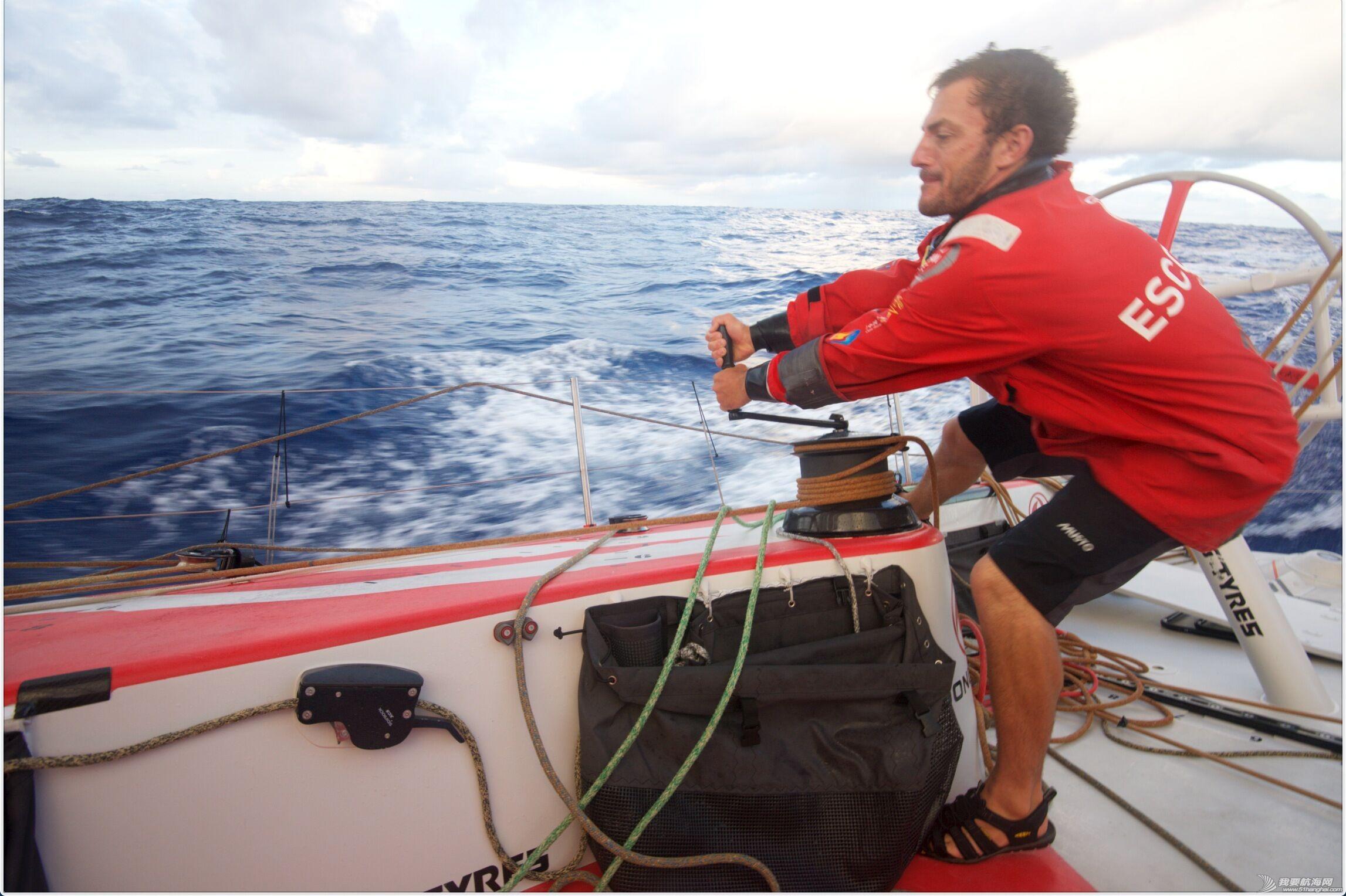 帆船运动,生活方式,运动员,穿透力,机械 [穹顶之下]回归海洋,你会收获什么?