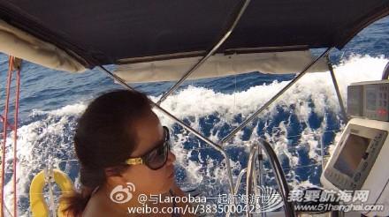 # 回顾2014年我们与Laroobaa一起航海的足迹画册#十一 e495766cjw1epr7h2bwx5j20vf0hkwlf.jpg