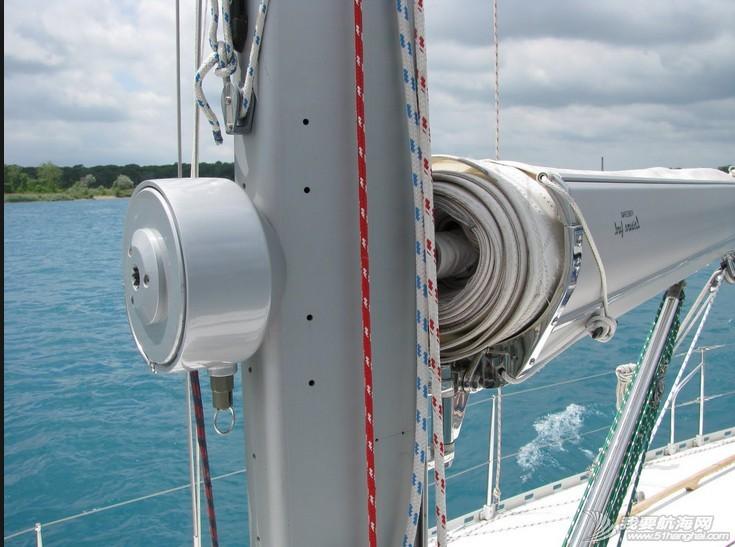 帆船 浅谈巡航帆船 之二 46456.JPG