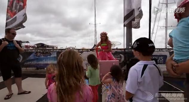 沃尔沃,奥克兰,南半球,赛事 【视频】360度无死角,带你游览奥克兰赛事村 1.jpg