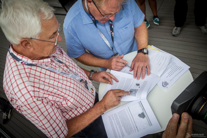 澳大利亚,阿布扎比,沃尔沃,研究报告,真实故事 还原触礁背后的真实故事 探索海上航行的安全关键