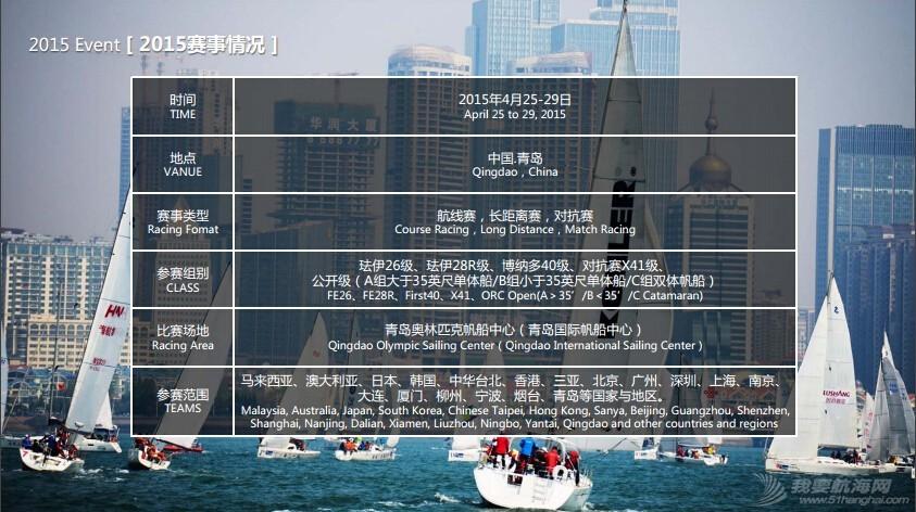 第六届(2015)城市俱乐部国际帆船赛船东大会召开在即 35686109dfced7921dc468589af8de8f.jpg
