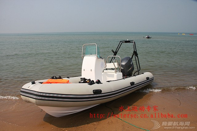 玻璃钢 小型玻璃钢船艇 玻璃钢快艇 IMG_4112.JPG