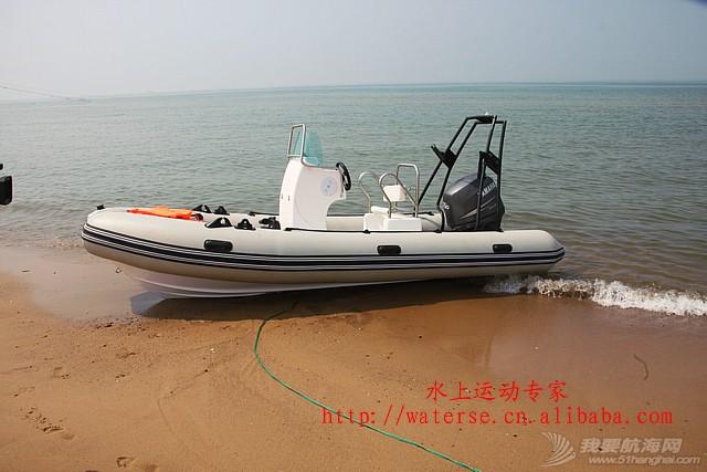 玻璃钢 小型玻璃钢船艇 玻璃钢快艇 IMG_4115.JPG
