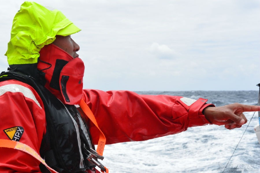 大西洋,无线电,总经理,凝聚力,训练营 东风队横跨大西洋远洋实战训练快报七