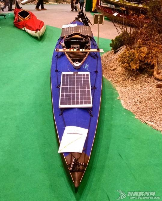 皮划艇 电动的E-Kayak皮划艇 20150227092208672.jpg