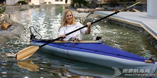 皮划艇 电动的E-Kayak皮划艇 20150227092213536.jpg