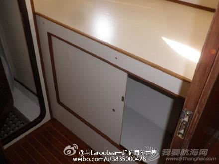 疏通管道,发电机,发动机,过滤器,文章 帆船改装之卧舱改造 卧舱改成工作间后的储物柜