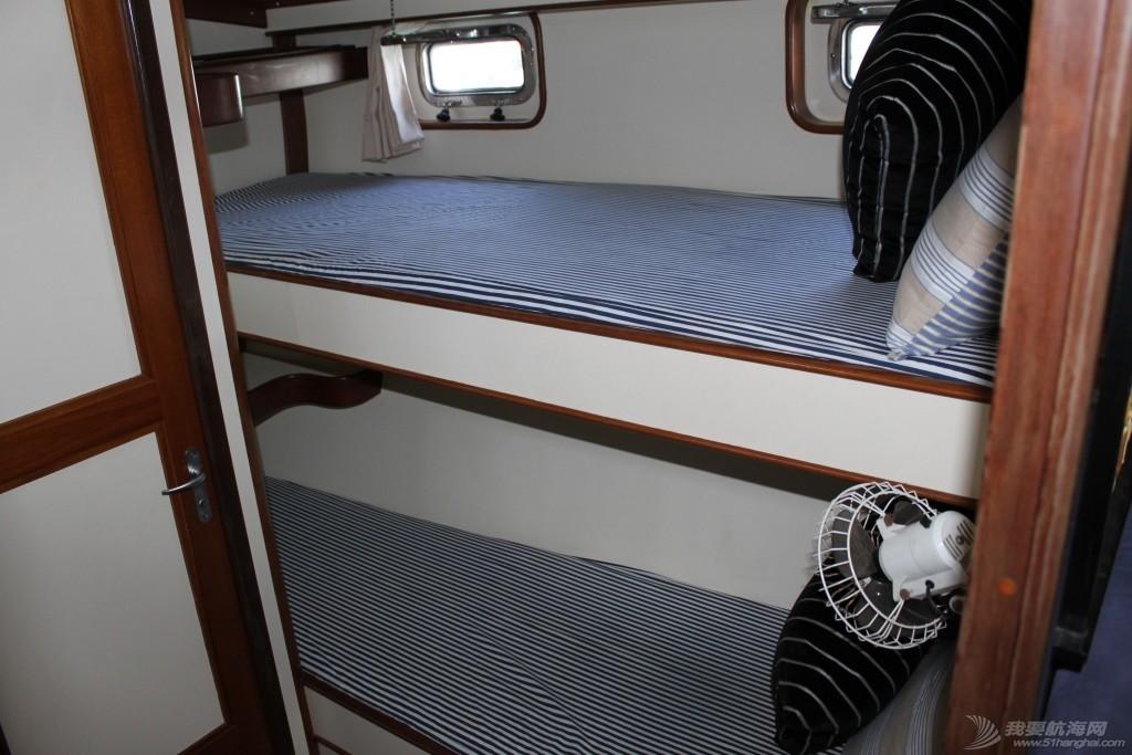 疏通管道,发电机,发动机,过滤器,文章 帆船改装之卧舱改造 卧舱改造前的上下铺