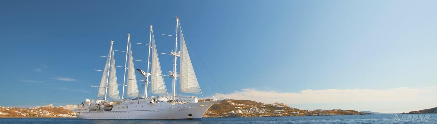 帆船,托里 我在圣托里尼看到的 4 桅杆帆船 STAR-header.jpg