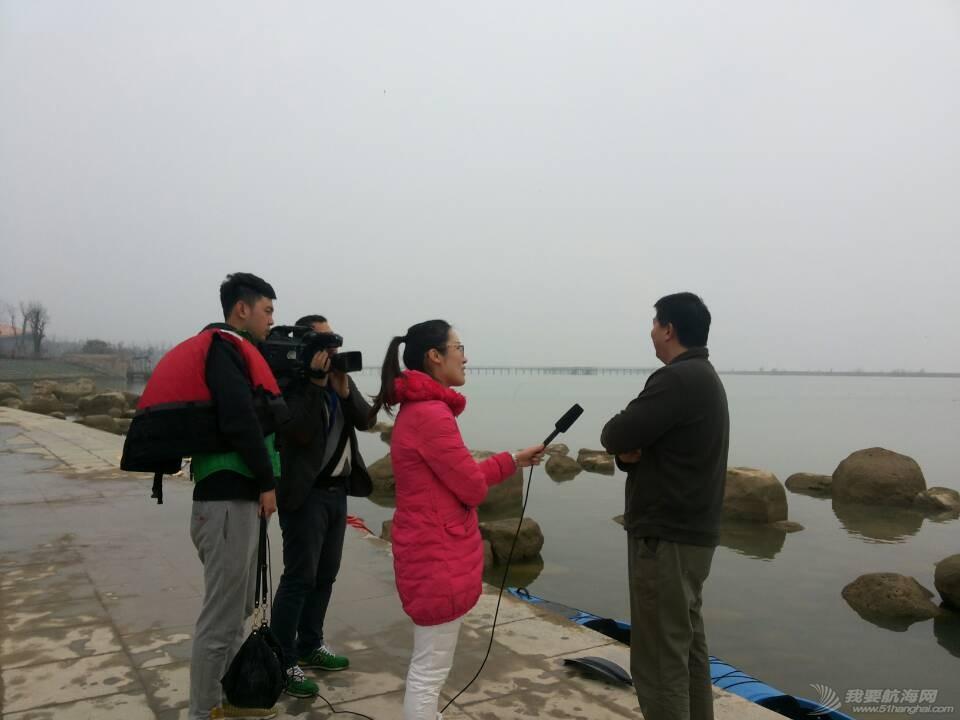 电视台,皮划艇,常州 常州电视台对君雅皮划艇的专访 -280c85754f77736.jpg